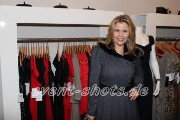 Boutique Eröffnung B. Engel